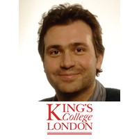 Davide Danovi, Director, Hipsci Cell Phenotyping Programme, King's College London