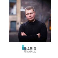Dmitry Kuzmin, Managing Partner, 4Bio Capital