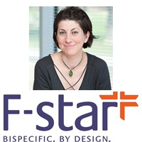 Dr Mihriban Tuna | Vice President, Drug Discovery | F-Star » speaking at Fesitval of Biologics US