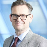 Charlie Simpson, Partner And Head Of Mobility 2030, KPMG