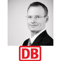Dominik Schroeder | Projektmanager | DB Systel GmbH » speaking at World Rail Festival
