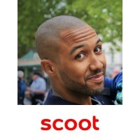 Ali Gueye, City Launch Manager, Scoot