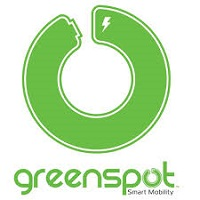 Greenspot Smart Mobility at MOVE 2019