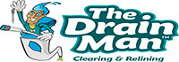 The Drain Man, exhibiting at National Roads & Traffic Expo 2019