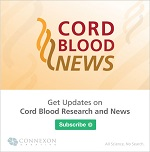 Cord Blood News at World Advanced Therapies & Regenerative Medicine Congress 2019