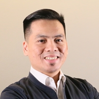 "Jose Rafael ""Ping"" R. Mendoza 