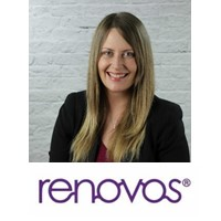 Agnieszka Janeczek | Interim Ceo | Renovos » speaking at Advanced Therapies
