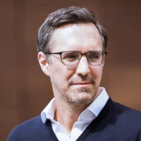 Marc Berg   Chief Executive Officer   Intelligent Apps » speaking at MOVE