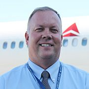 Bryan Reiter | Director, Airport Customer Service | Delta Air Lines » speaking at Aviation Festival USA