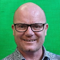 Jason Selby, Digital Technologies/Steam Leader, St John's Catholic Primary School Frankston East