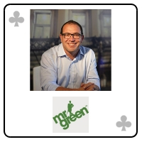 Antoine Bonello | COO | Mr Green » speaking at WGES