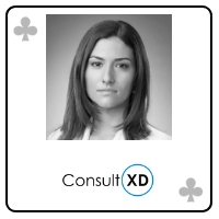 Carla Maree Vella | Founder | ConsultXD » speaking at WGES