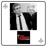 Kevin Reid | Cco | Red Queen Casino » speaking at WGES