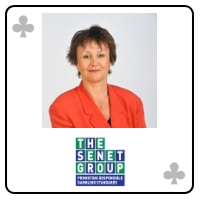 Gillian Wilmot | Chairman | Senet Group » speaking at WGES
