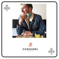 Daniel Graetzer | CEO | Carousel Group » speaking at WGES