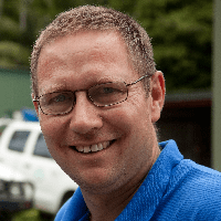 Richard Harris | Australian Hero Involved In The Thai Cave Dive Rescue, Anaesthetist, Australian Of The Year 2019 | Dr Richard Harris » speaking at EduTECH Australia