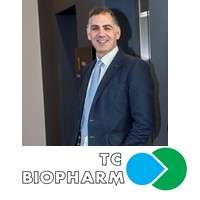 Artin Moussavi | Chief Business Officer | TC BioPharm » speaking at Advanced Therapies