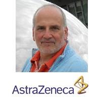 Dr Barry Rosen, Senior Principal Scientist And Director, AstraZeneca