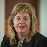 Angie Boakes, E-mobility manager, Royal Dutch Shell