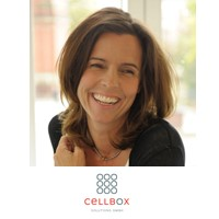 Kathrin Adlkofer | Chief Executive Officer | Cellbox Solutions » speaking at Advanced Therapies