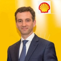 Oliver Bishop, General Manager Hydrogen, Royal Dutch Shell