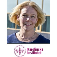 Katarina Le Blanc | Professor/Specialist Physician, Division Of Clinical Immunology | Karolinska Institutet » speaking at Advanced Therapies