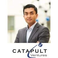 Vijay Barathan, Life Science Partner, Catapult Ventures