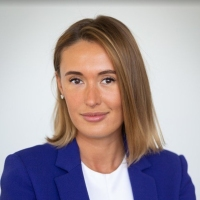 Yulia Temnikova | Deputy Head Client Service Development And Passenger Services | Moscow Metro » speaking at MOVE