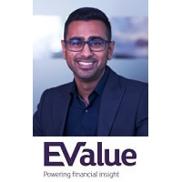Chet Velani, Marketing Director, EValue