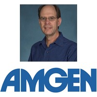 Dr John Delaney | Executive Director, Amgen Biologics Discovery | Amgen » speaking at Fesitval of Biologics US