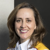 Janine Albrecht-Webb, General Manager Digital, Retail, Royal Dutch Shell