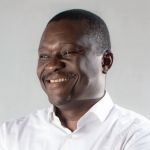 Eric Monga Mumba | Chief Executive Officer | KIPAY » speaking at Solar Show Africa
