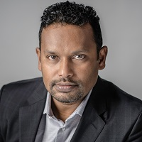 Edwin Savarimuthu | Chief Technology Officer | Blackstair Group » speaking at Trading Show Chicago