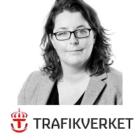 Camilla Ahston, Senior International Strategist, Purchasing And Logistics, Trafikverket