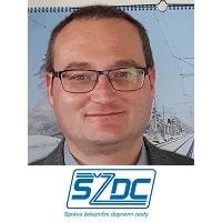 Radek Cech | Director Of Strategy | S.Z.D.C. » speaking at Rail Live
