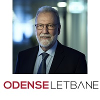 Steen Lykke | Chief Operating Officer | Odense Tramway » speaking at Rail Live