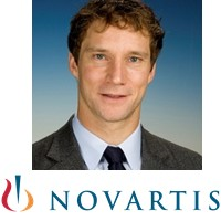Thomas Hach, Global Brand Medical Director Neuroscience, Novartis