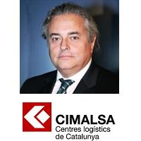 Enric Ticó I Buxadós | President | CIMALSA » speaking at Rail Live