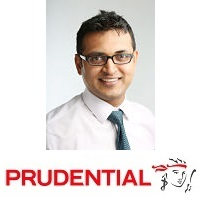 Priyank Patwa, Head of AI & Machine Learning, M&G Prudential