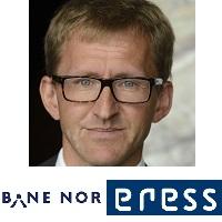 Dyre Martin Gulbrandsen | Director Eress And Energy Trading Manager | Bane NOR » speaking at Rail Live