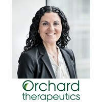 Dr Andrea Spezzi, Chief Medical Officer And Co-Founder, Orchard Therapeutics