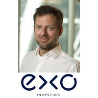 José-Maria Carbajo, Co-Founder, Exo Investing