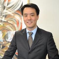 Charles Hwang
