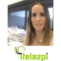 Amaia Bizkarguenaga | Tetra Service Manager | Itelazpi » speaking at Rail Live