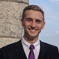 Viktor Bunin | Blockchain Strategist And Cryptoeconomist | Consensys » speaking at Trading Show Chicago
