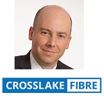 Mike Cunningham, Chairman, Ireland-France Subsea Cable And Chief Executive Officer, Crosslake Fibre