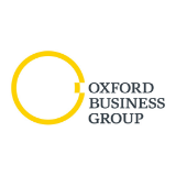 Oxford Business Group, partnered with City Freight Show USA 2019