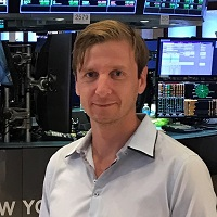 Alex Gerasev | Chief Technology Officer | Marquette Partners Llp » speaking at Trading Show New York