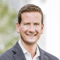 Remo Gerber | Chief Commercial Officer | Lilium » speaking at MOVE
