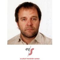 Jorge Onaindia | Construction And Bim Department | ETS » speaking at Rail Live